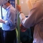 The Perils of Public Transport