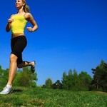 Exercise of the Week – Jogging