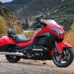 Honda Goldwing – $1000 in your pocket