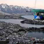 My First Bungy Jump – The Ledge Bungy, Queenstown, New Zealand