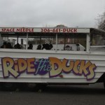 Ride the Ducks of Seattle – A Review