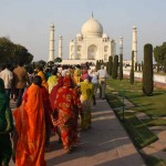 The Taj Mahal, Agra, India – A Review