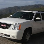 Yukon XL GMC – A Review