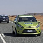 Ford Fiesta ECOnetic – Australia's most efficient car