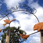 Wombat Bend Park – Lower Templestowe