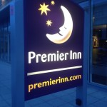 Premier Inn – Greenwich – A Review
