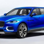 Jaguar C-X17 Wins Design Award For Best Concept Car Interior