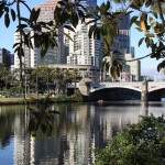 Melbourne the World's Most Liveable City – My Home