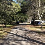 Halls Gap Caravan Park – A Review